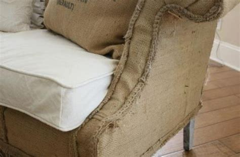 reupholster couch portland burlap coffee sack love seat sofa palisade homes custom