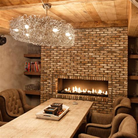 modern brick fireplace designer fireplaces i contemporary fireplaces