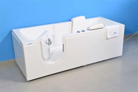 vasche da bagno apribili vasche con sportello le migliori vasche con porta