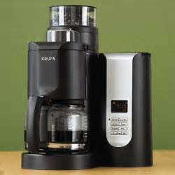 Krups Coffee Maker With Grinder Chefs Deal Krups Pro Grinder Brewer 10 Cup Coffee Maker