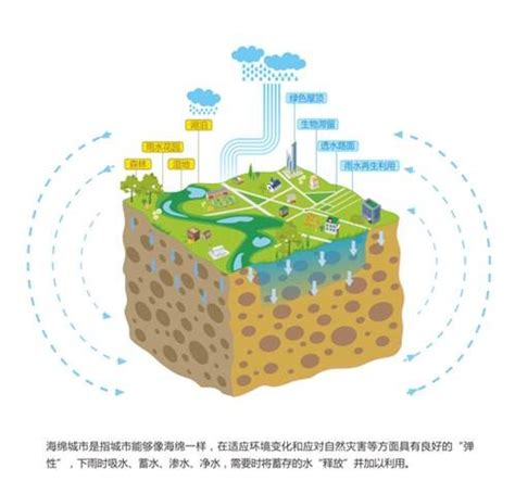 china announces sponge city pilot projects | green earth
