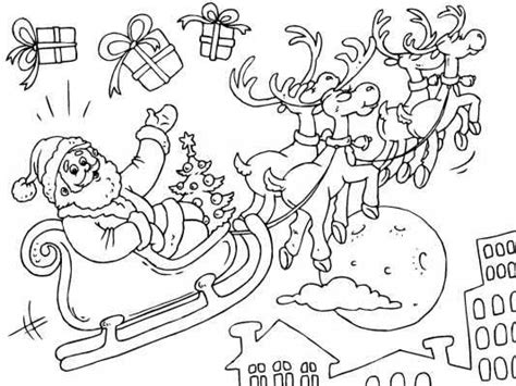 best 25 free christmas coloring pages images on pinterest
