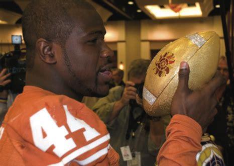 video photos former texas linebacker rashad bobino in