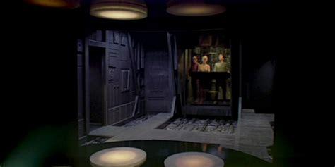 Room Motion Picture Ex Astris Scientia Re Used Starship Interiors