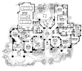 Floor Plan For Mansion by Gothic Mansion Floor Plans Ayanahouse