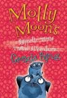 molly hamilton i a book for who travel and adventures books book infinity favorite review molly moon s