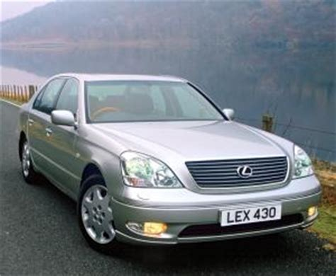 lexus car specifications new & used lexus car technical data