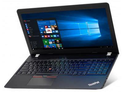 test lenovo thinkpad e570 (core i5, gtx 950m) laptop