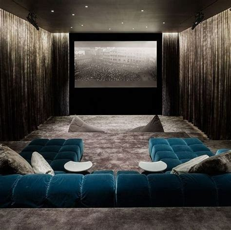 home theatre design books interiors for a perfect home theatre