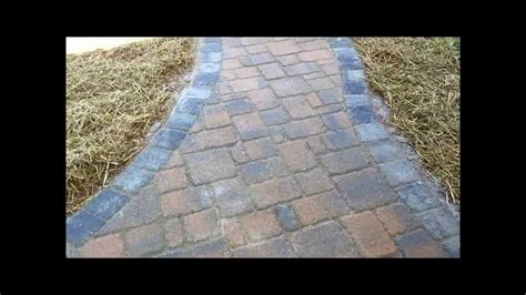Front Yard Walkway Landscaping Ideas - front yard hardscaping ideas for walkways retaining walls amp curb appeal ryan s landscaping