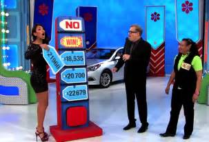a new car price is right manuela price is right model models picture