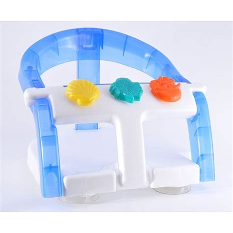Bathtub Seat For Toddler Dream Baby Foldaway Bath Seat Dreambaby Home Safety Ebay