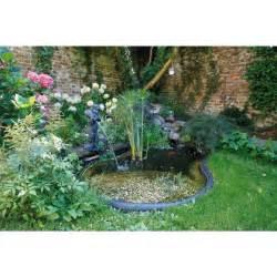 bassin de jardin lobelia sii en kit vid 233 o achat vente