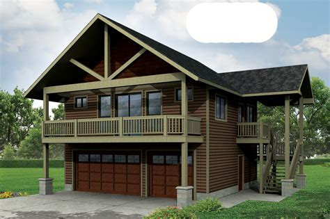 Storey Garage Designs garage with apartment 2 story garage plan garage design adu