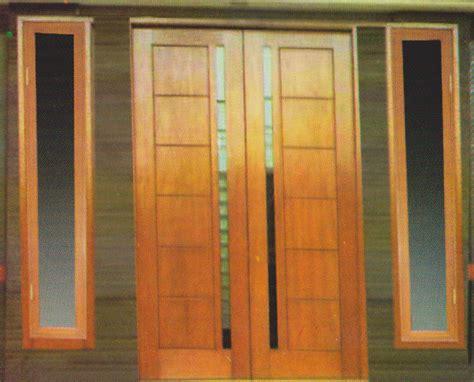 Jual Lu Tidur Minimalis Rumah kusen dan pintu minimalis kusen minimalis kusen