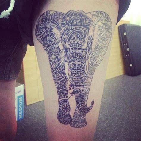 elephant tattoo bad ink 51 best images about tattoo on pinterest david hale