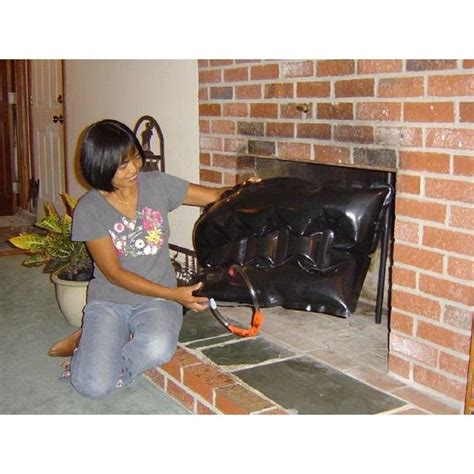 Fireplace Balloon Home Depot by 17 Ways To Keep Your Home Warm Without Blasting The Heat