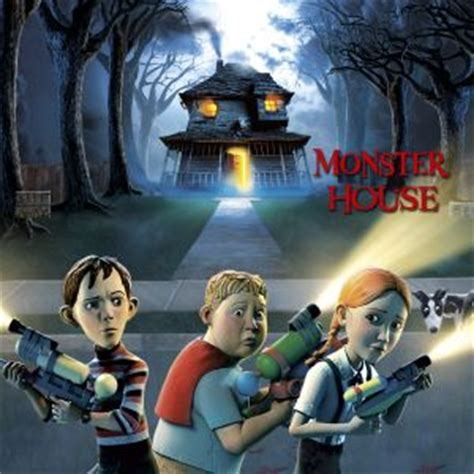 monster house monster house dramastyle