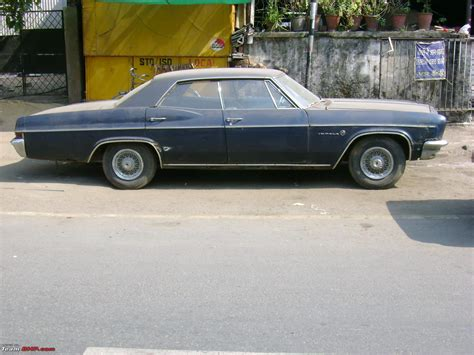 1967 chevy impala for sale in india