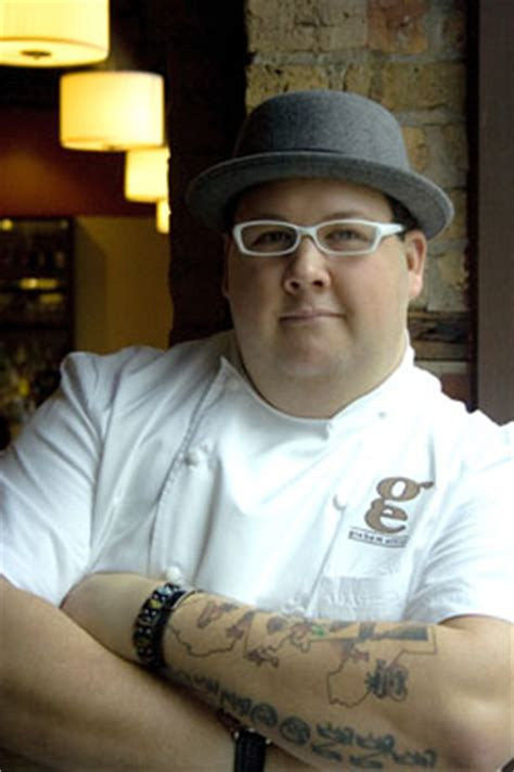 graham elliot tattoos rock roll chiffonade loop news