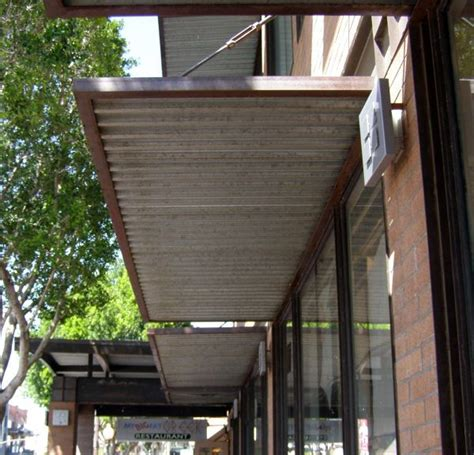 looking for awnings underside of looking steel awning apartment awning