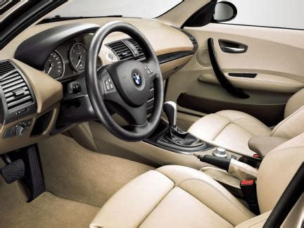 Bmw 1er Date Tehnice by Bmw 120i 120d 2005 Review With Specs