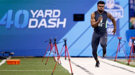 christian pulisic 40 yard dash nfl combine how the 40 yard dash became a draft staple