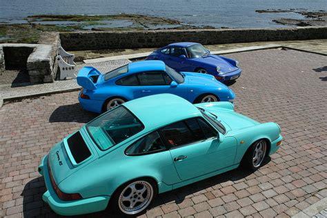 porsche maritime blue custom colors page 2 6speedonline porsche forum and