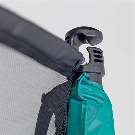 tappeti elastici rettangolari tappeto elastico rettangolare con rete di protezione e