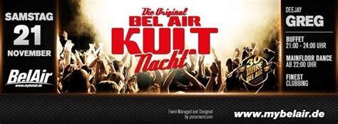 Xxi Di One Bel Park bel air kultnacht bel air terminal in br 252 hl 21 11 2015