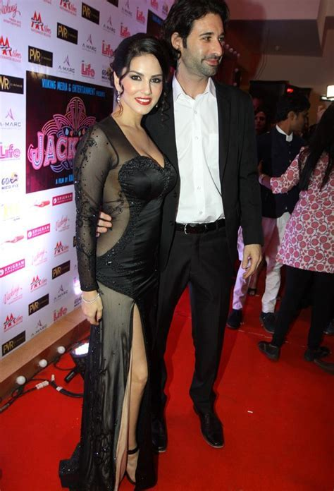 Sunny Leone: People will see my nerdy, goofy side on