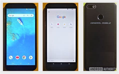 mobile to go android exclusive this could be general mobile s android go
