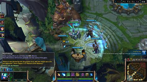 urf game mode league of legends urf mode review free online mmorpg