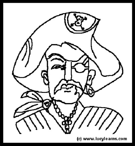 coloring pages of pirate hats printable pirate hat coloring page coloring pages