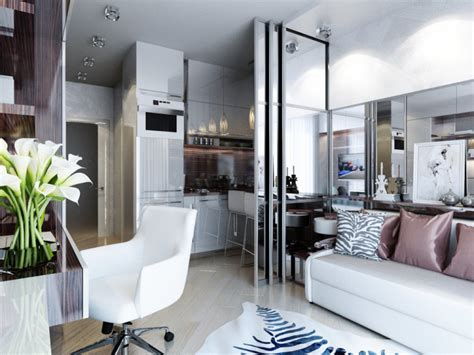 kleine wohnung einrichten 6 clevere wohnideen f 252 r 30 qm - Wohnung 30m2 Einrichten