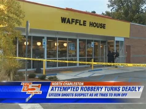 waffle house robbery waffle house to concealed permit holder who saved the day thanks but no thanks