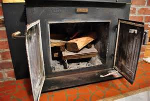 removing fireplace insert the beginning of a fireplace makeover removing a