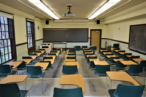 gerlinger  uo classroom equipment technology