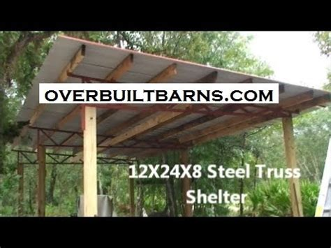standing run  shed youtube