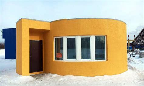 tiny houses 10 000 radio loungefmvier w 228 nde aus dem 3d drucker tiny house