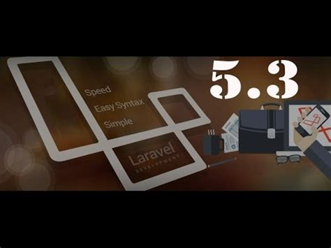 tutorial laravel 5 1 indonesia 2 install html form di laravel 5 3 tutorial bahasa
