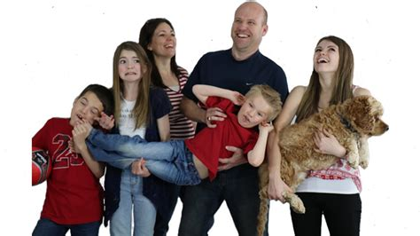 Adressaufkleber Familie by That Youtub3 Family