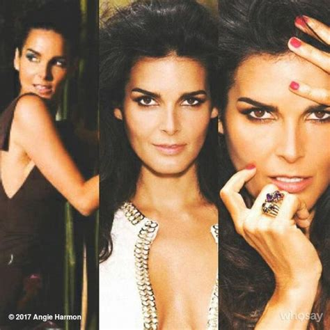 angie harmon tattoo 1000 images about angie harmon on