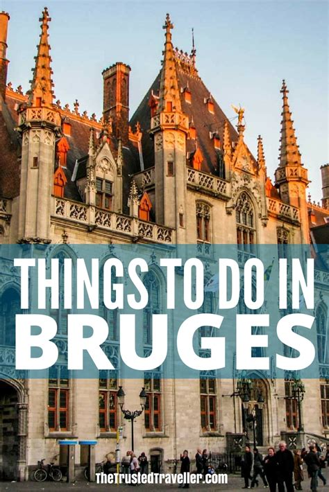 Luxury Bath by Things To Do In Bruges Belgium The Trusted Traveller