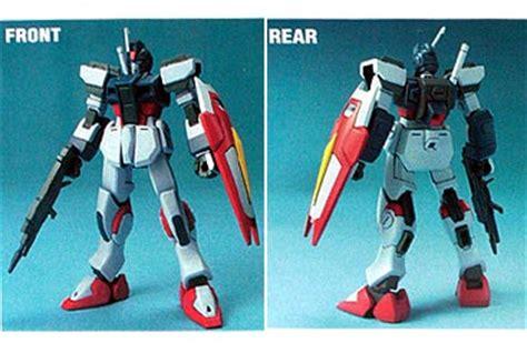 Gundam 1144 Strike Dagger bandai 1 144 gundam seed 20 strike dagger