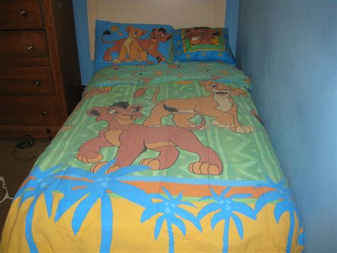 lion king bedding my lion king 2 kovu in kiara bed set the lion king 2