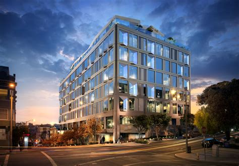 Sf Property Records Sale Of San Francisco Penthouse City S Price Record