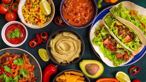 recetas de cocina americana cocina tex mex t 237 pica en am 233 rica del norte