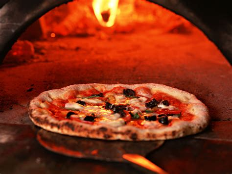 Oven Pizza pizza in the oven wallpapers and images wallpapers pictures photos