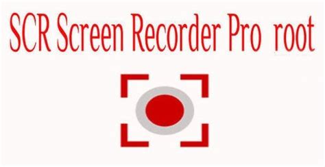scr screen recorder pro apk scr screen recorder pro v1 0 6 cracked apk free bissoy answer